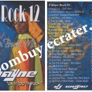 Dj Wayne: Culture Rock Vol, 11