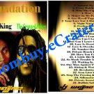 Dj Wayne: Foudation Vol. 1