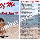 Dj Wayne: Dream of Me