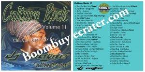 Dj Wayne: Culture Vol. 11
