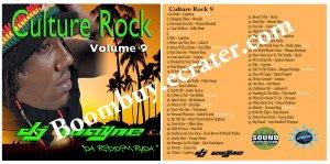 Dj Wayne: Culture Vol. 9