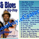 Dj Wayne: Rythm And Blues Hip-Hop