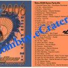 Dj Wayne: Soca mix 2008