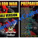 Chinese Assassin: Prepared For War ( Downloadable Version)