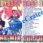 Bass Odyssey: Cultural Mix
