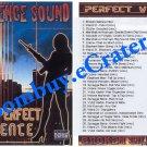 Broken Silence: Perfect Violence