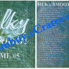 Concord Sound: Silky Smooth Vol. 5