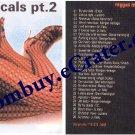 Black Rain: Reggae Vocal Vol. 2