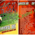 Musical Mix: Give Thanks 15