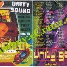 Unity Sound System:  GOLD 2009