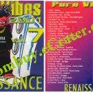 Pure Vibes: renaissance 2001 Vol.7