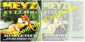 Keyz Full100: Hip-Hop Reggae  Vol. 1