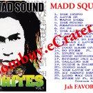 Madd Squad Sound: Jah Cure Favorite Vol. 1