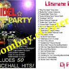 Dj Fidel: Ultimate Party Mix ( 1980-2001 )