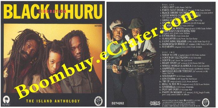 Black Uhuru: Liberation