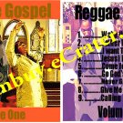 Reggae Gospel: Volume One