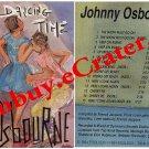 Johnny Osbourne: Dancing Time