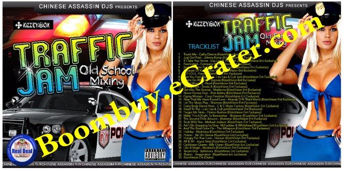 Chinese Assassin: ****Traffic Jam