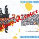 Farinheit Creations: Culture Vol. 25 Extension