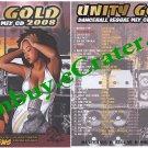 Unity Sound System:  GOLD 2008
