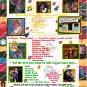 Unity Sound System:  GOLD 2006 Cd One