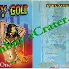 Unity Sound System:  GOLD 2007 Cd One