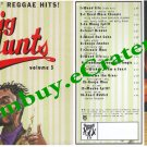 Various Artists: Big Blunts Vol. 3