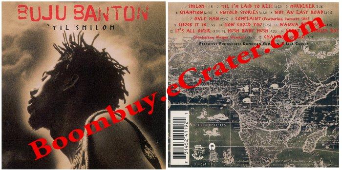 Buju Banton: Til Shiloh