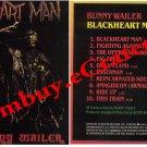 Bunny Wailer: Black Heart Man