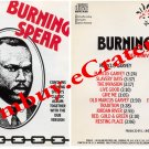 Burning Spear: 100th Anniversary