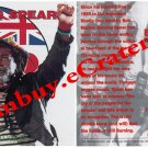 Burning Spear: The World Should Know