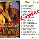 Dj Melo: Real Love 3