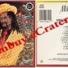 Gregory Isaacs: Live