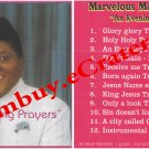 Marveolous Marvel Hooper: An Evening Prayer