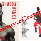 Shabba Ranks: X-Tra Naked