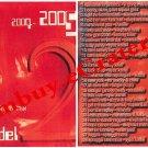 Dj Fidel:  Reggae Gold Mix Cd Pt. 2 (2004-2005)