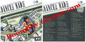 Knotty Dread: Dancehall Madness Vol 3