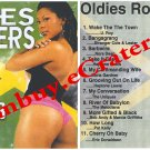 Various Artists: Oldies Rockers Vol. 3