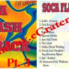 Dj Dale: Soca Flasback Vol. 3