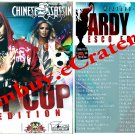 Chinese Assassin: Yardie Cup 4 ( 2011 March Report , Essco edition)