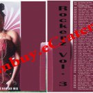 knotty Dread: Rockerz Vol. 3