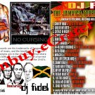 Dj Fidel: Jamaica Tourist Board