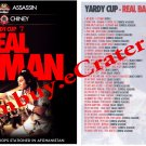 Chinese Assassin: ****Yardy Cup 7 ( Real Badman )