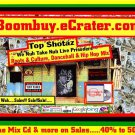 Business Logo: www.Boombuy.eCrater.com
