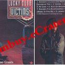 Lucky Dube: Victim