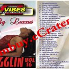 Natural Vibes: Bare Jugglin Vol. 16