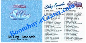 Concord Sound: Silky Smooth Vol. 3 ( Easy Does It )