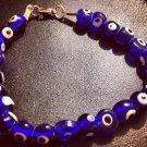 Evil Eye Good Luck Bracelet