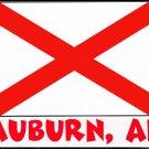 Auburn Alabama Souvenir Tote Bag