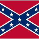 3 x 5 Confederate Rebel Flag